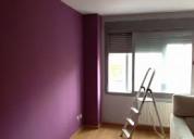Pintamos casa y instalamos parquet
