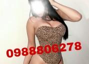 899,,,,,,, somos latina muy sexis y guapas y hacemos el placer mas divertido cel 0988806278