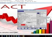 Programa de facturacion e inventarios s.r.i. guayaquil, loja, quevedo, babahoyo,ecuador.