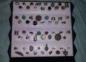 Joyas de plata pura 925 relojes y gafas por mayor y menor credito