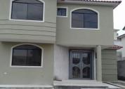 Vendo  casa  de estreno en urb portal  al sol   2  , guayaquil