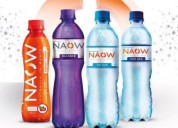 Te invito a hacer parte de naow ecuador