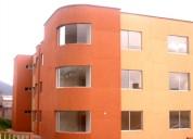 Arriendo departamentos de 2 y 3 dormitorios, 120 m2 desde $ 300 en noroccidente de quito