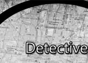 Detectives economicos profesionales consulte hoy 0998883653