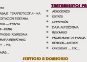 Terapia bioenergÉtica medicina vibracional