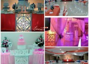 Rosangela buffet local dj whtsapp 0985697163 cotice