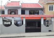 De oportunidad se vende una hermosa casa ubicada a una cuadra del parque miraflores