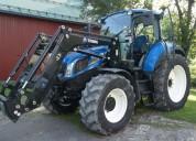 International Tractor Mod 4186, precio negociable