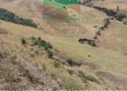 Propiedad 4.7 hectareas en otÓn