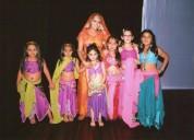 La mejor escuela de danza y artes escénicas en cuenca-ecuador