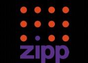 Zipp mensajeria express