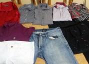 Vendemos pacas de ropa americana baratisima $60 y.0993220698