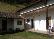 Hermosa propiedad en venta en charqui nabÓn - azuay