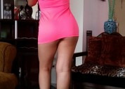 Señorita sensual citas al 0998254524 valle de san rafael