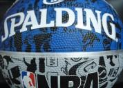 Balones de basquet spalding nuevos modelos