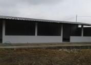 Vendo casa de dos plantas sector el rodeo via calderon