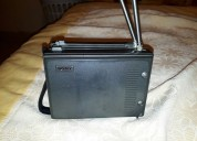 Radio sony antigua para coleccion