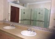 Rio guayas club alquilo departamento de 3 dormitorios amoblado
