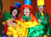 $25 quito payasos fiestas infantiles..show mago, mimo, horas locas baby shower 0987735971