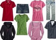 Compro ropa usada americana en buen estado