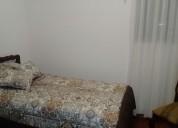 Confortable departamento dos dormitorios, zona norte de quito