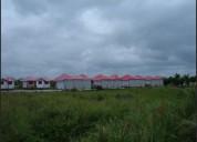 Oportunidad terreno en venta en las playas ecuador