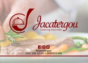 Catering industrial y eventos