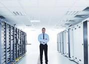 servicio técnico especializado para su centro de datos, centro de cómputo.  whatsapp: 0981412606