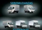 Mudanzas economicas guayaquil ecuador