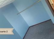 Dto.3 dormit.sala,2 baños, estudio, afombrado, 3er-p.tef.2630340