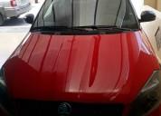 vendo hermoso carro skoda fabia montecarlos año 2014 versión especial  17.500 papeles al día  co