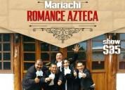 Mariachi juvenil romance azteka de quito