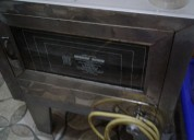 Ventas de campana extractora con motor + canal & otros