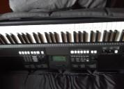 De oportunidad teclado yamaha nuevo psr e 423 $440