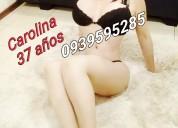 Carolina 0939595285 madurita caliente muy complaciente sin engaÑos