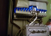 Selva alegre reparacion calefon lavadora_secadoras