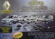 Repuestos  vehiculos renault