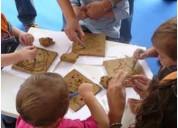 Técnica de modelado en arcilla como terapia para adultos y  en niños guayaquil - samborondòn