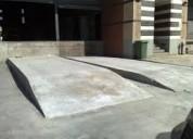 Ip concretos decorativos  & masconstrucción de rampas, galpones