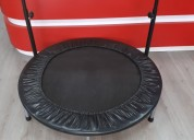 Para gimnasia mintrampolin  disponible en quito