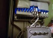 Trabajos garantizados reparacion de lavadoras calefones a domicilio (0992884287) quito y sus valles