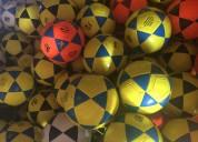 Fábrica de balones