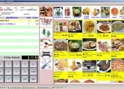 Sistema de facturacion para restaurantes, chifas, cafeterias y bares