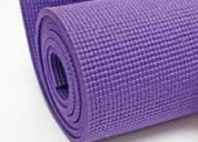Colchonetas de yoga para ejercicios de rehabilitacion