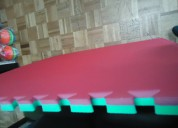 Tatamis importados y homologados para pisos
