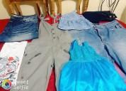 Vendemos pacas de ropa americana a 55 dolares tel.0993220698