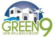 Vendo membresia casa blanca green 9, contactarse.
