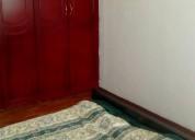 Rento linda habitación