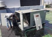 servicio tecnico en refrigeracion, contactarse.