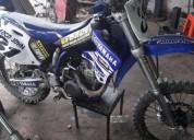 Yamaha yz 450, contactarse.